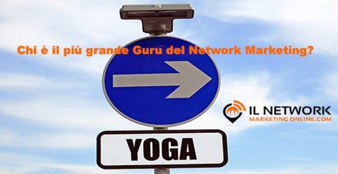 guru del network marketing