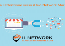 Autorisponditore per fare Network Marketing