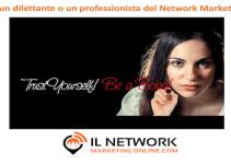 il network marketing