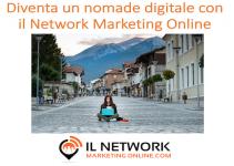 un nomade digitale