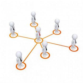 sistema network