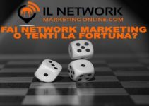 fortuna o Network Marketing