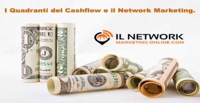 Quadranti del Cashflow