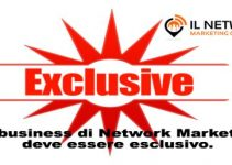 business di network marketing