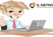 professionista del network marketing