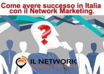 incaricato di network marketing
