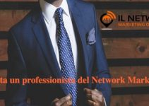 professionista del network marketing