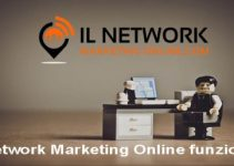 il network marketing online funziona