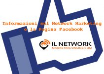 informazioni sul network marketing