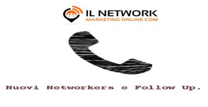 nuovi networkers