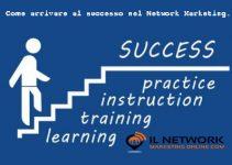 il successo nel network marketing