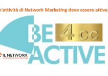attività di network marketing