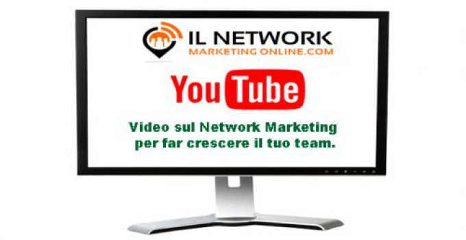 video sul network marketing