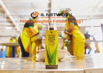 perchè scegliere il Network Forever Living