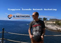 viaggiare facendo network marketing
