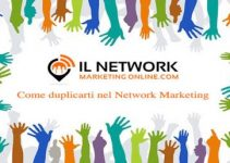 duplicarti nel network marketing