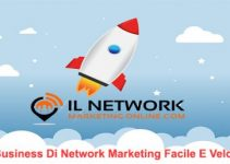 un business di network marketing