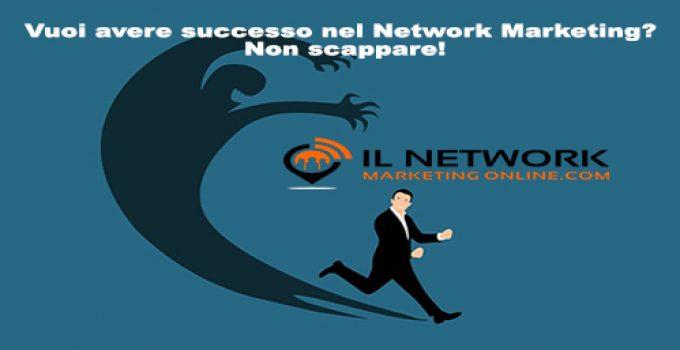 avere successo nel network marketing