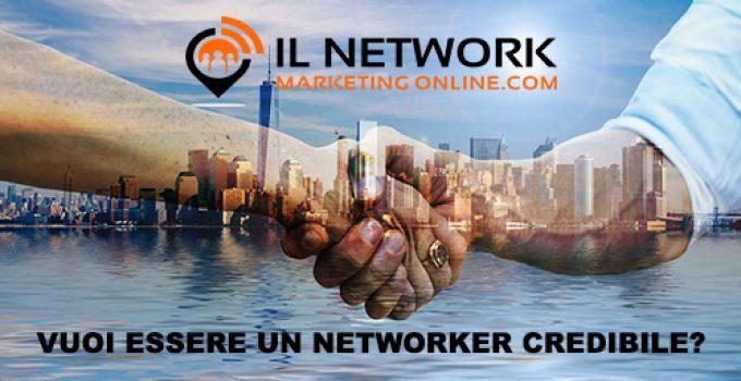 essere un Networker