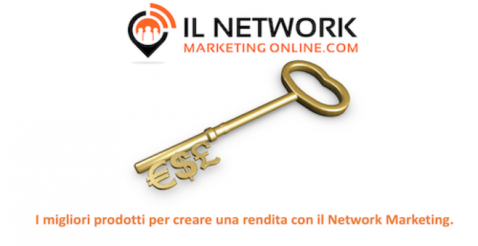rendita con il network marketing