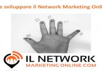 sviluppare il Network Marketing Online