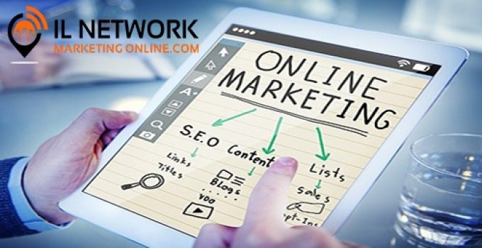 come fare marketing online