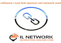 link sponsor network marketing