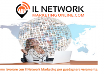 come lavorare con il network marketing