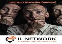 il network marketing funziona