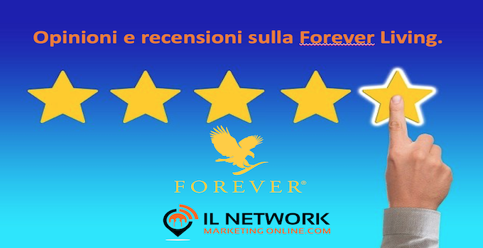 forever living opinioni
