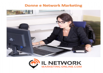 donne e network marketing