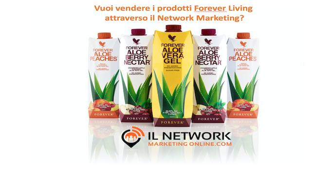 prodotti forever living