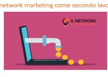Il network marketing come secondo lavoro