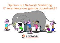 opinioni sul network marketing