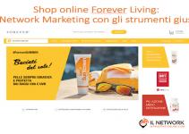 shop online forever living